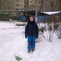 Photo taken at Дитячий садок № 144 by Anna on 12/10/2013