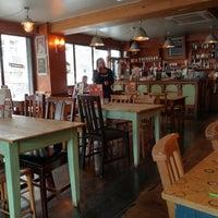 Photo taken at Porto Lounge by Anna on 8/7/2017