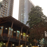 Photo taken at Nanning Marriott Hotel by Vova M. on 11/17/2017