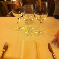 Foto scattata a Restaurant Capitell da Danii C. il 12/1/2013