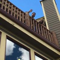 Photo taken at The Lodge at Breckenridge by David P. on 7/23/2016