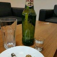 Photo taken at Business Lounge by Mihályi B. on 1/28/2017