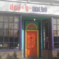 Photo taken at Day Y Noche by Joshua N. on 2/17/2013
