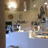 Photo taken at Forno Melli by Sabino M. on 3/1/2014