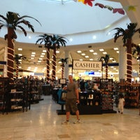 Photo taken at Cancún International Airport (CUN) by Marte C. on 4/29/2013