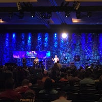 Photo taken at Simply Youth Ministry Conference by Erik W. on 10/9/2016