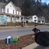Photo taken at Dillsboro, NC by Erik W. on 12/24/2013