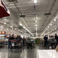 Photo taken at Costco Wholesale by Erik W. on 12/8/2017