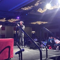 Photo taken at Simply Youth Ministry Conference by Erik W. on 10/10/2016