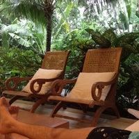 Photo taken at Serenity Resort & Residences Phuket by Aliona Z. on 12/30/2012