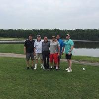 Photo taken at Ocean Acres Golf Course by Antonio R. on 6/5/2017