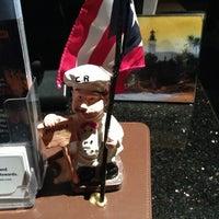 Photo taken at Old San Juan by Antonio R. on 11/13/2012