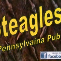 Photo taken at Steagles by Bobby H. on 10/22/2013