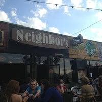 Photo taken at Neighbor's Pub by Douglas K. on 4/7/2013
