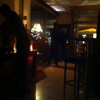 Photo taken at Olivo by FunkyCharlotte on 12/21/2012