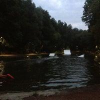 8/7/2013にNikolay T.がNeskuchny Gardenで撮った写真