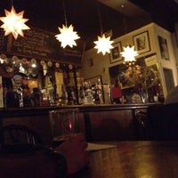 Photo taken at The Snooty Fox by Łukasz M. on 11/18/2012