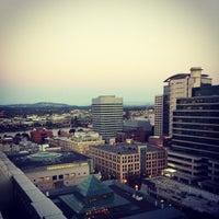 Photo taken at Departure by John S. on 7/26/2013