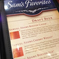 Photo taken at Samuel Adams Atlanta Brew House by mike b. on 12/23/2012