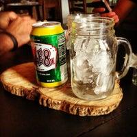 Photo taken at Hillbilly Tea by Ryan O. on 6/30/2013