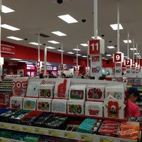 Photo taken at Target by Tory M. on 3/30/2013