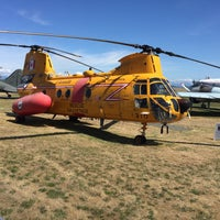 Photo taken at 19 Wing Comox by Scott (@SQLSocialite) S. on 8/16/2015
