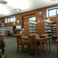 Photo taken at Roselle Public Library by Jesse A. on 7/9/2014