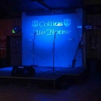 Photo taken at Collins Ale House by Shane B. on 7/21/2013