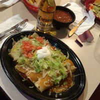 Photo taken at El Charro Mexican Grill by Shane B. on 1/8/2015