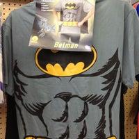 Photo taken at Walmart Supercenter by Batman on 10/6/2012