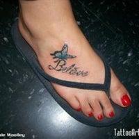 Yellow Rose Tattoo Club - Tattoo Parlor in Kernersville