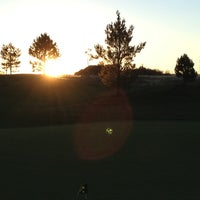 Photo taken at Murphy Creek Golf Course by Batman on 10/21/2012