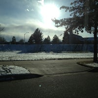 Photo taken at Meadowood Park Recreation Center by Batman on 11/11/2012