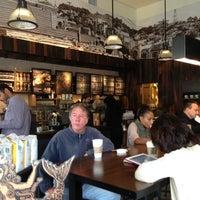 Photo taken at Starbucks by Lori K. on 10/9/2012