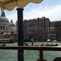 Photo taken at The Gritti Palace, Venice by Tony G. on 7/20/2013