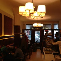 Gnosa Hamburg café gnosa café in st georg