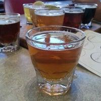 Photo taken at Broken Drum Brewery by Bev S. on 10/19/2013
