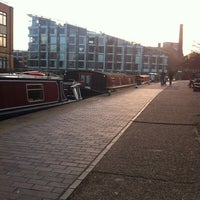 Photo taken at The Narrowboat by Nicole M. on 2/17/2013