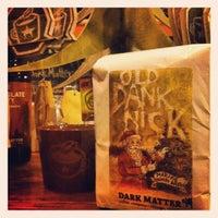 Das Foto wurde bei Dark Matter Coffee (Star Lounge Coffee Bar) von Drew M. am 12/9/2012 aufgenommen