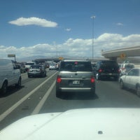 Photo taken at I-15 N by Adam C. on 5/28/2013
