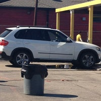 Photo taken at Best Hand Car Wash by Nicole S. on 2/8/2013