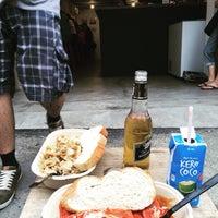 10/3/2015にCaroline S.がHoly Pasta Street Foodで撮った写真