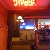 Photo prise au O Pedaço da Pizza par Caroline S. le4/5/2013