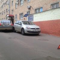 Photo taken at Орёлстрой by Kirill S. on 9/19/2013