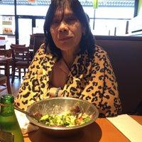 Foto tirada no(a) Salata por Mina G. em 7/8/2014