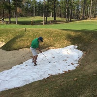 Photo taken at Butter Brook Golf Club by John U. on 4/18/2015