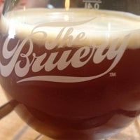 Photo taken at The Bruery by Bravlavski on 7/1/2013