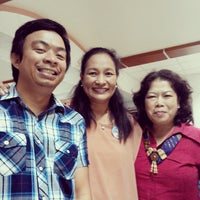 Photo taken at Bacolod Evangelical Church by Jerry B. on 10/26/2014
