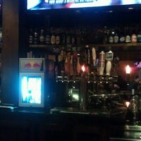 Photo taken at Sixty Six Pizzeria Bar &  Grill by Mari on 1/5/2013