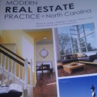 Photo taken at Coldwell Banker Triad Realtors by Mari on 10/31/2012